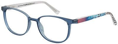 Damen Change me Brille 6620 2 aus Kunststoff inkl. Gläser in Ihrer Sehstärke Neu