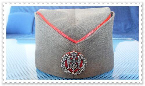 Official hat (šajkača) of the Kingdom of Yugoslavia M39 !!!