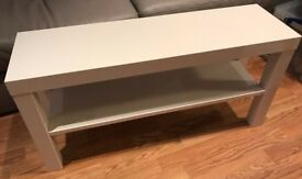 Coffee Table / TV Stand / Bench / Side Table - WHITE