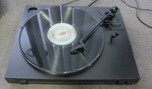 TEAC P-470 Semi-Auto Turntable Rosebery Inner Sydney Preview