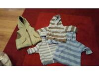 Boy clothes 0-3months