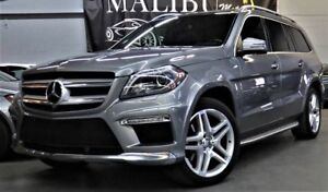 2015 Mercedes-Benz GL-Class GL350 BlueTEC 4MATIC AMG SPORTS PKG