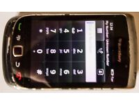 BLACKBERRY TORCH FOR SALE
