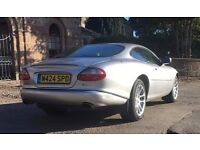 Jaguar XKR 4.0 Litre Supercharged 2000 (W) All Upgrades Done. Beautiful well cared for Car.