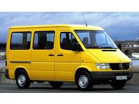 Wanted Mercedes Sprinter diesel (age 1995-2000) in any condition(308d, 310d, 312d, 408d, 410d, etc