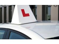 Approved driving instructor in rugby area