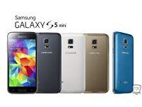 Samsung Galaxy S5 mini - mix colour (Unlocked) Smartphone...