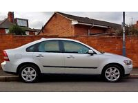 **WOW LOOOK**VOLVO S40 2.0D S 4dr**FSH**ONE OWNER SINCE NEW** EXCELLENT CONDITION ** LOW PRICE***