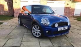 Mini Cooper 1.6 2008 JohnWorks