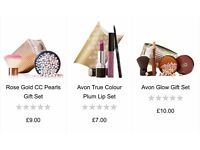 Avon Gift Sets - Fantastic Christmas Presents prices from £4.00