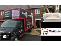 🚚 RELIABLE/LOW-COST REMOVALS MAN AND VAN🚚