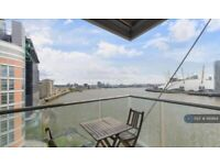1 bedroom flat in New Providence Wharf, London, E14 (1 bed) (#1161864)