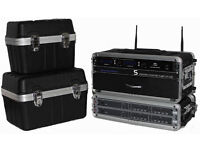 ABS Series Microphone Case MIC-12
