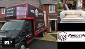 🚚 AFFORDABLE RELIABLE REMOVALS MAN AND VAN🚚