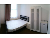 Available now: 3 doubles. Only 5 min by walk to Edmonton Green station