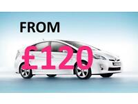 CALL 07496 926766 PCO...CAR...HIRE...PCO...CAR...RENTAL***PCO***TOYOTA***PRIUS***RENTAL***PCO***