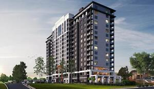 212 Davis - New Luxury 1 Bedroom Apartment Rentals in Newmarket!