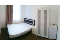 Double room. ALL BILLS INCLUDED! available: 1 Feb