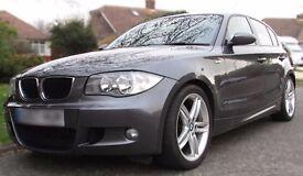 BMW 120 Diesel M Sport