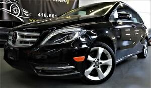 2014 Mercedes-Benz B-Class Sports Tourer  NAVIGATION , PANORAMIC