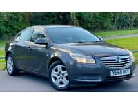 2010 Vauxhall Insignia Exclusive, Automatic Diesel!