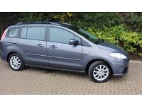 Mazda 5 58 plate Low miles 7 seater. Lovely condition Full guaratee. Like Ford Smax Vauxhall Zafira