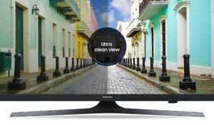 BRAND NEW SAMSUNG 43 FULL HD 1080p, WIFI, SMART HUB,  SLIM, WIFI, APPS, SMART LED TV