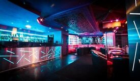 Become a Dancer @ The Mayfair Club
