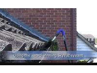 Gutter/ Concervatory &Window cleaning