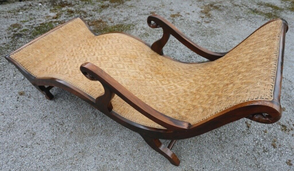 Indian Chair Classic Design