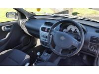 2005 Vauxhall Corsa