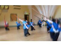 Get Fit & Reduce Stress - Tai Chi, Meditation & Kung Fu Self Defence