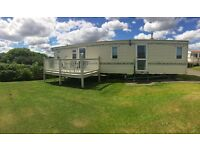 2 bedroom caravan for sale - Park Resorts, Crimdon Dene Holiday Park, TS27 4BN