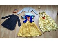 Girls 4/6 yrs old branded bundles of clothes