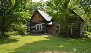 $279,500 - Acreage / Hobby Farm / Ranch for sale in Golden Lake