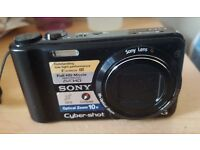 Sony Cybershot Digital Camera Nearly new Excellent condition