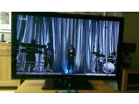 Samsung 50 inch Full HD 3D Plasma TV