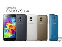 Samsung Galaxy S5 mini - mix colour (Unlocked) Smartphone Grade B