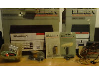 Hornby Zero 1 Equipment (Lot A, one of six train set lots: see also Lots B, C, D, E and CDE)