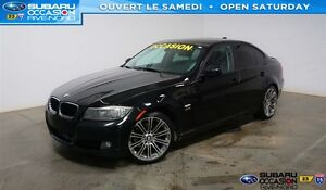 2010 BMW 328 i xDrive CUIR+TOIT.OUVRANT