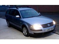 2004 Volkswagen Passat 1.9 TDI 130