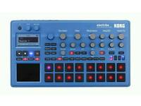 Korg electribe music production pad