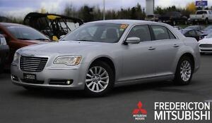 2012 Chrysler 300 TOURING! REMOTE START! ONLY 69K!