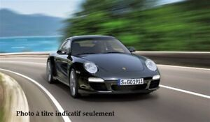 2009 Porsche 911 Carrera 4S Sport Chrono Pack Plus