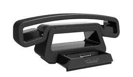 Bluetooth speaker + phone handset NEW