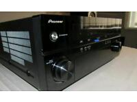 Pioneer amplifier/receiver