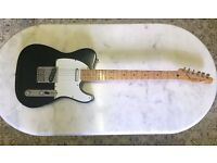 Squier Telecaster by Fender - Vintage 1980's made in Korea