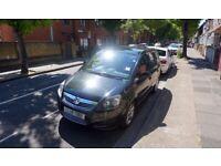 Vauxhall, ZAFIRA, MPV, 2014, Manual, 1796 (cc), 5 doors
