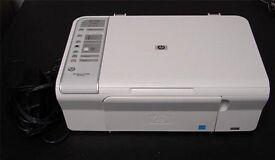 HP Deskjet F4280 Printer for sale (Bargain offer)