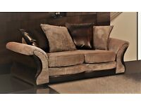 END OF LINE DFS CLEARANCE 3 SEATER BRAND NEW STILL WRAPPED PIC IS OF EXACT ITEM